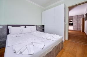 Botabara Del Mar Apartments, Apartmány  Pomorie - big - 92