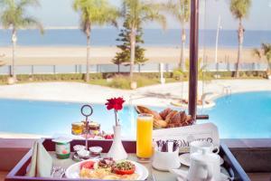 Avanti Mohammedia Hotel, Отели  Мохаммедия - big - 39