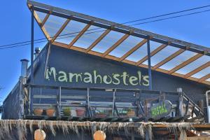 Mamahostels, Ostelli  Puerto Varas - big - 35