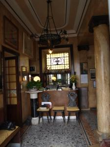 Hotel Olivedo, Hotel  Varenna - big - 84