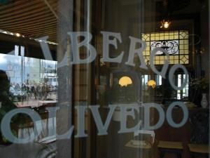 Hotel Olivedo, Hotel  Varenna - big - 83