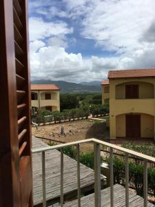 Il giardino delle Mimose - Villetta 1 - AbcAlberghi.com