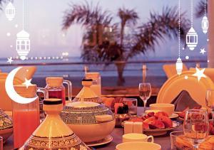 Avanti Mohammedia Hotel, Отели  Мохаммедия - big - 1