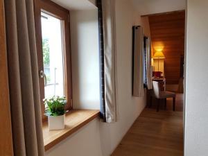 Auberge de L'UNION, Hotel  Arzier - big - 7