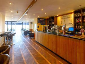 Springfield Hotel & Health Club, Hotels  Halkyn - big - 40