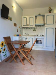 Il giardino delle Mimose - Villetta 2 - AbcAlberghi.com