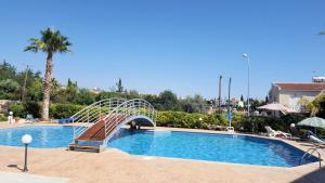 Paradise, Apartments  Peyia - big - 19