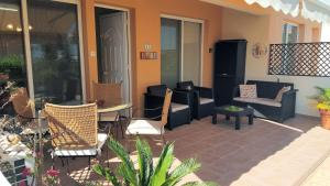 Paradise, Appartamenti  Peyia - big - 20