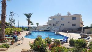 Paradise, Apartments  Peyia - big - 30