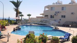 Paradise, Appartamenti  Peyia - big - 31
