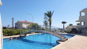 Paradise, Apartments  Peyia - big - 32