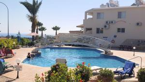 Paradise, Apartments  Peyia - big - 33