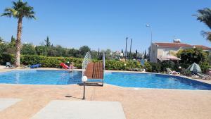 Paradise, Apartments  Peyia - big - 34