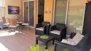 Paradise, Apartments  Peyia - big - 35