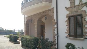 Appartamento in villa stile rustico - AbcAlberghi.com