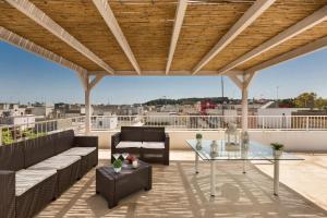 La Casa Natia, Apartmanok  Ruffano - big - 1