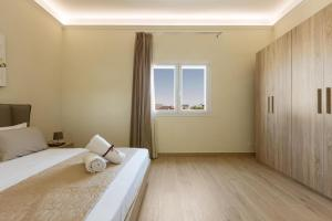La Casa Natia, Apartmanok  Ruffano - big - 8