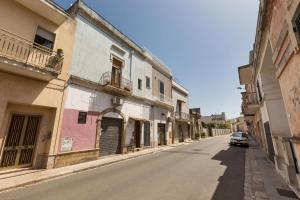 La Casa Natia, Apartmány  Ruffano - big - 21