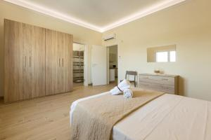 La Casa Natia, Apartmanok  Ruffano - big - 10
