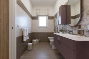La Casa Natia, Apartmanok  Ruffano - big - 15