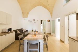 La Casa Natia, Apartmány  Ruffano - big - 5