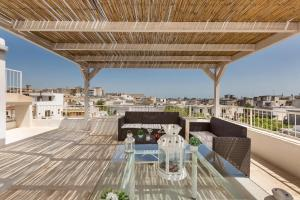 La Casa Natia, Apartmanok  Ruffano - big - 2