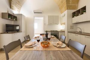 La Casa Natia, Apartmanok  Ruffano - big - 3