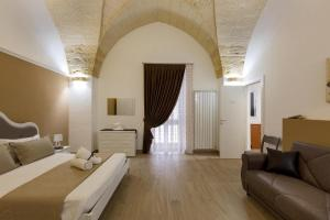 La Casa Natia, Apartmanok  Ruffano - big - 11