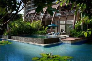 Pullman Oceanview Sanya Bay Resort & Spa, Hotels  Sanya - big - 13