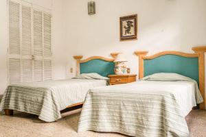 Meson del Penasco, Apartmány  Oaxaca City - big - 16