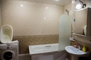 Apartment Halturinskiy Pereylok 85, Appartamenti  Rostov on Don - big - 25