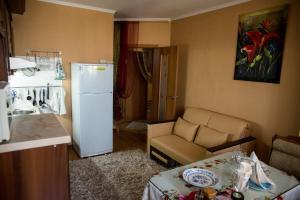 Apartment Halturinskiy Pereylok 85, Appartamenti  Rostov on Don - big - 22