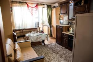 Apartment Halturinskiy Pereylok 85, Appartamenti  Rostov on Don - big - 21