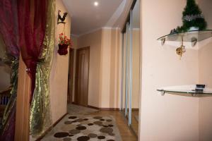 Apartment Halturinskiy Pereylok 85, Appartamenti  Rostov on Don - big - 20