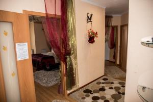 Apartment Halturinskiy Pereylok 85, Appartamenti  Rostov on Don - big - 19