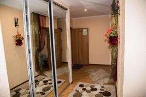 Apartment Halturinskiy Pereylok 85, Appartamenti  Rostov on Don - big - 18