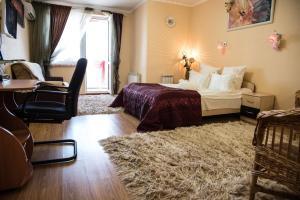 Apartment Halturinskiy Pereylok 85, Appartamenti  Rostov on Don - big - 1