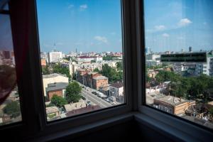 Apartment Halturinskiy Pereylok 85, Appartamenti  Rostov on Don - big - 17