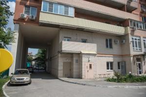 Apartment Halturinskiy Pereylok 85, Appartamenti  Rostov on Don - big - 10
