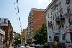 Apartment Halturinskiy Pereylok 85, Appartamenti  Rostov on Don - big - 8