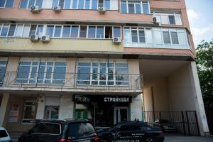 Apartment Halturinskiy Pereylok 85, Appartamenti  Rostov on Don - big - 7
