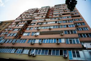 Apartment Halturinskiy Pereylok 85, Appartamenti  Rostov on Don - big - 6