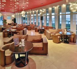 Avanti Mohammedia Hotel, Отели  Мохаммедия - big - 36