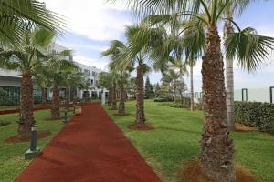 Avanti Mohammedia Hotel, Отели  Мохаммедия - big - 22