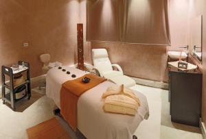 Avanti Mohammedia Hotel, Отели  Мохаммедия - big - 23