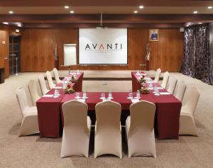 Avanti Mohammedia Hotel, Отели  Мохаммедия - big - 24