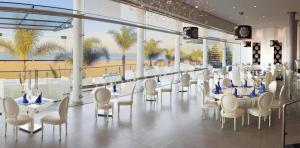 Avanti Mohammedia Hotel, Отели  Мохаммедия - big - 27
