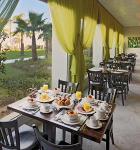 Avanti Mohammedia Hotel, Отели  Мохаммедия - big - 28