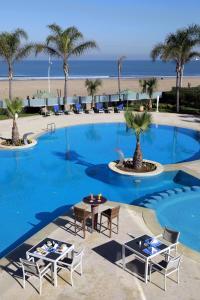 Avanti Mohammedia Hotel, Отели  Мохаммедия - big - 29