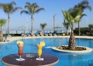 Avanti Mohammedia Hotel, Отели  Мохаммедия - big - 30